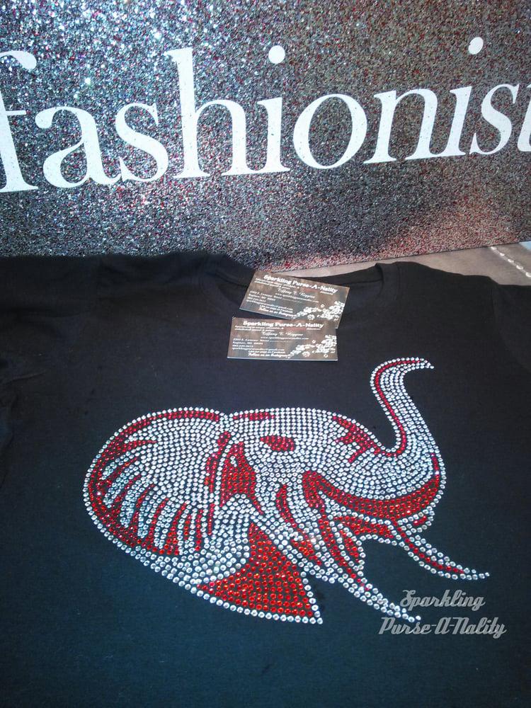 """Image of """"Sparkling"""" Elephant"""