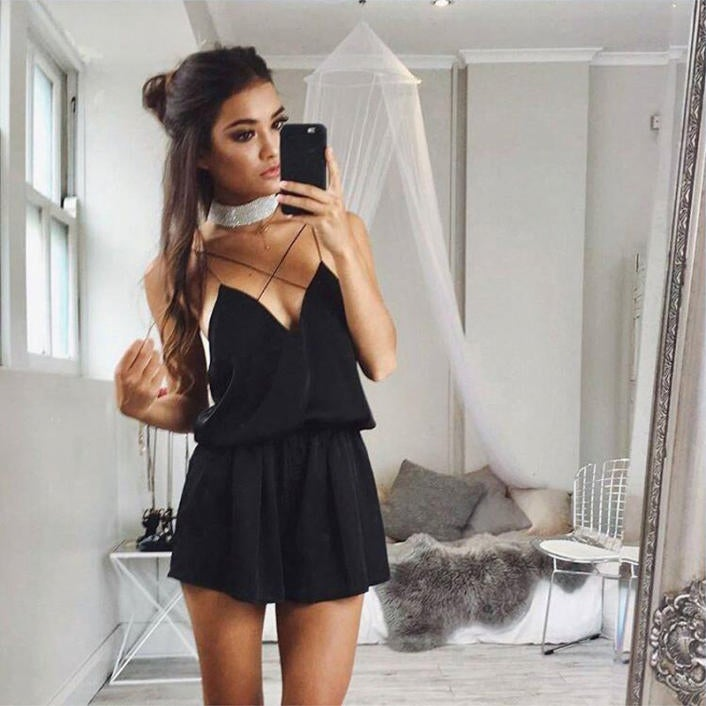 Image of Adrian Playsuit