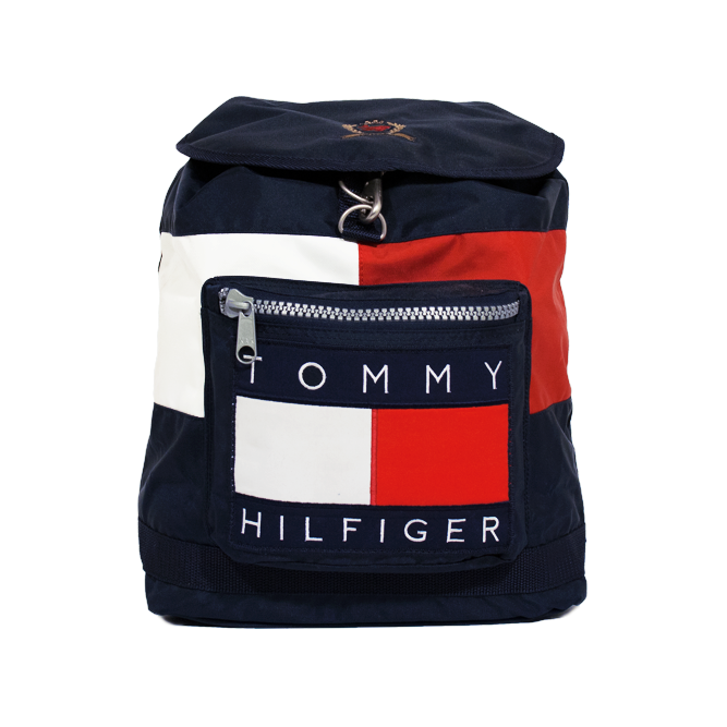 Image of Tommy Hilfiger Vintage Backpack