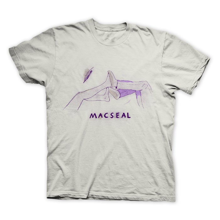 Image of Macseal- Yeah, No, I Know Tee