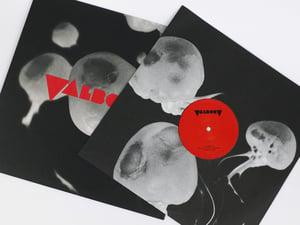 Image of LP - Romantik