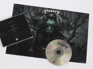 Image of CD - Crown of Sorrow