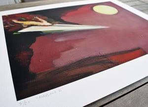 Image of Artprint / kunsttryk / 40x50 cm