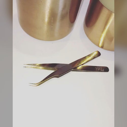 Image of I Wear Posh PRO Tweezers