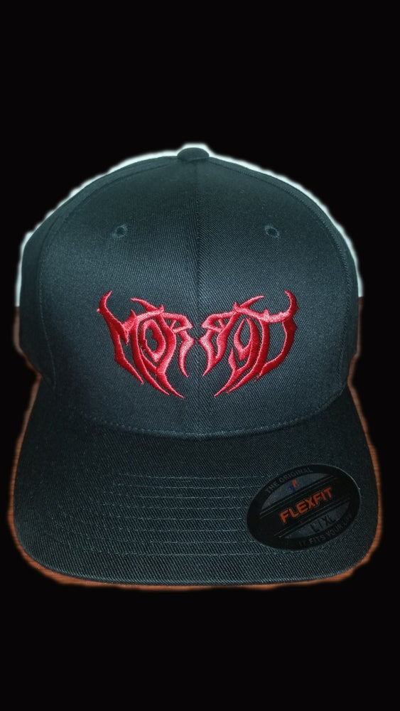 Image of Morbyd- Flexfit Hat