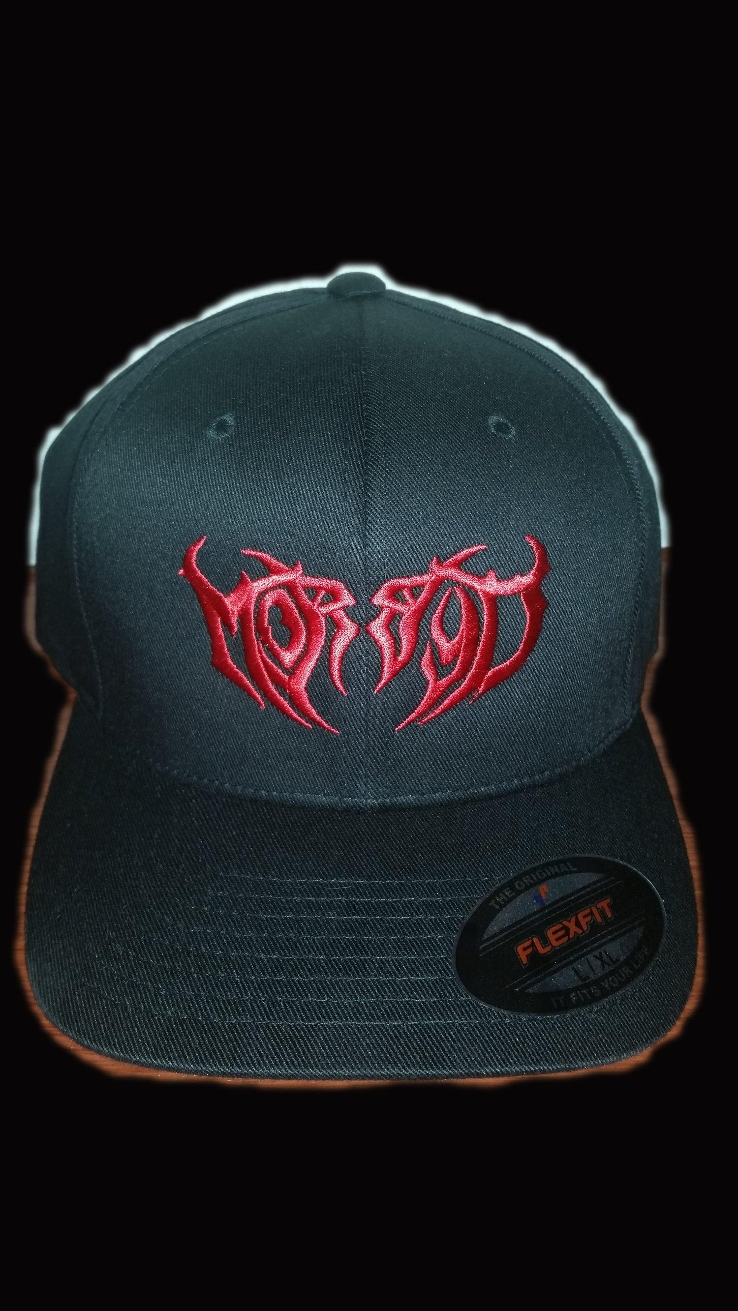 Image of Morbyd- Flexfit Hat