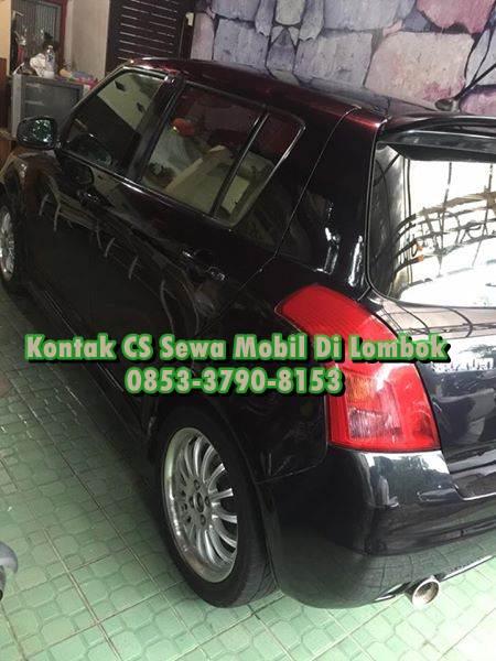 Image of Penyewaan Mobil di Lombok Tanpa Supir yang Aman dan Murah