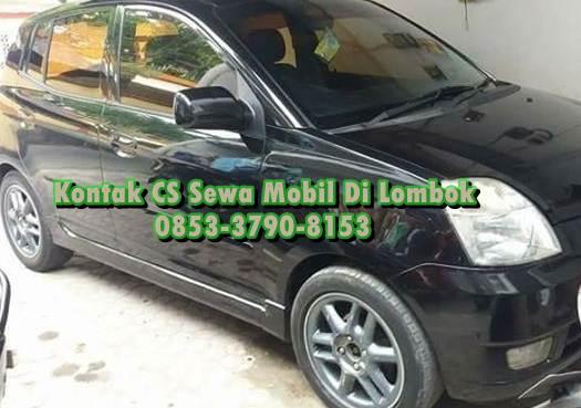 Image of Layanan Jasa Transport Sewa Mobil Lombok Harga Murah