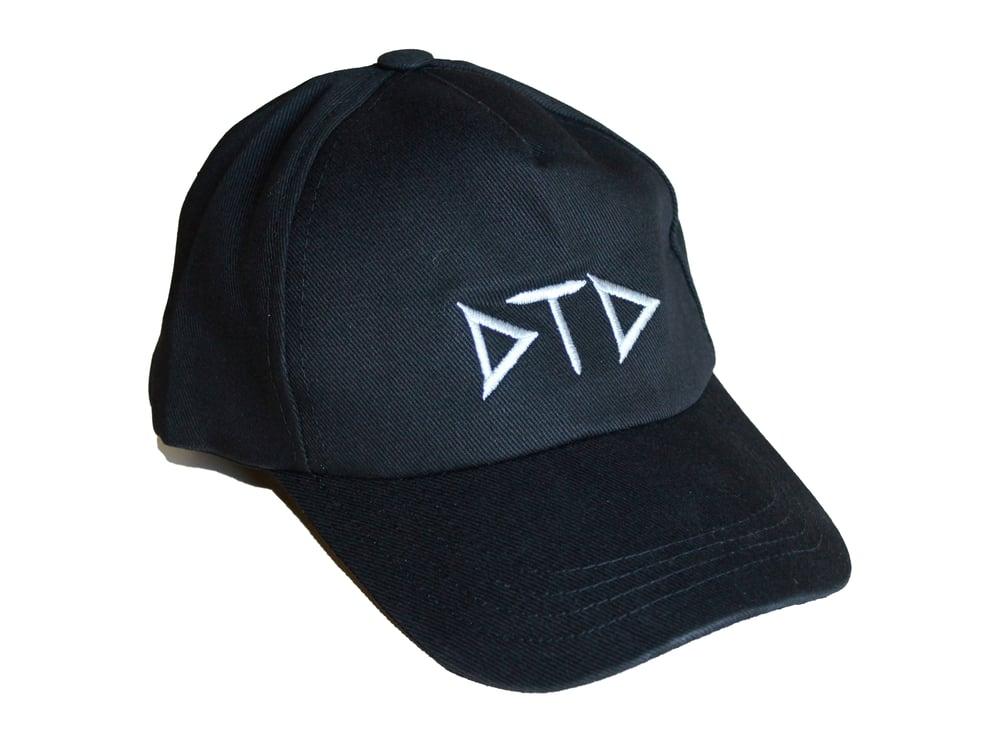 Image of DTD Black Cap