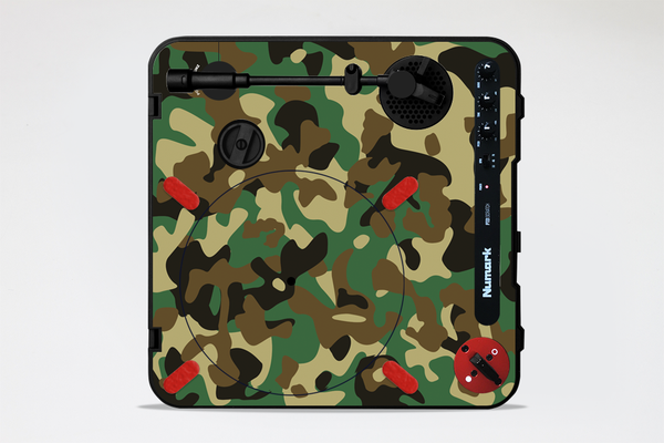 Image of Green Beret - Portable Skinz