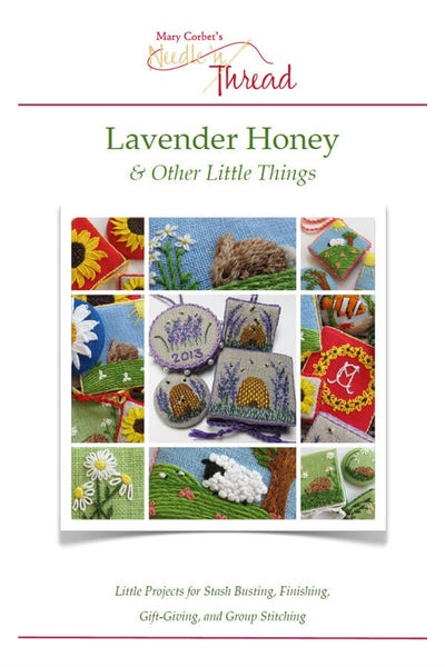 Image of Lavender Honey & Other Little Things