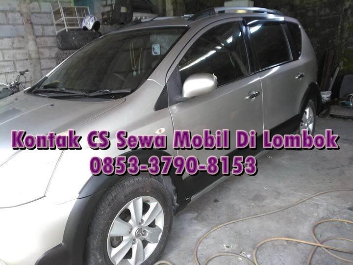 Image of Pesan Transport Dari Bandara Lombok Ke Mataram