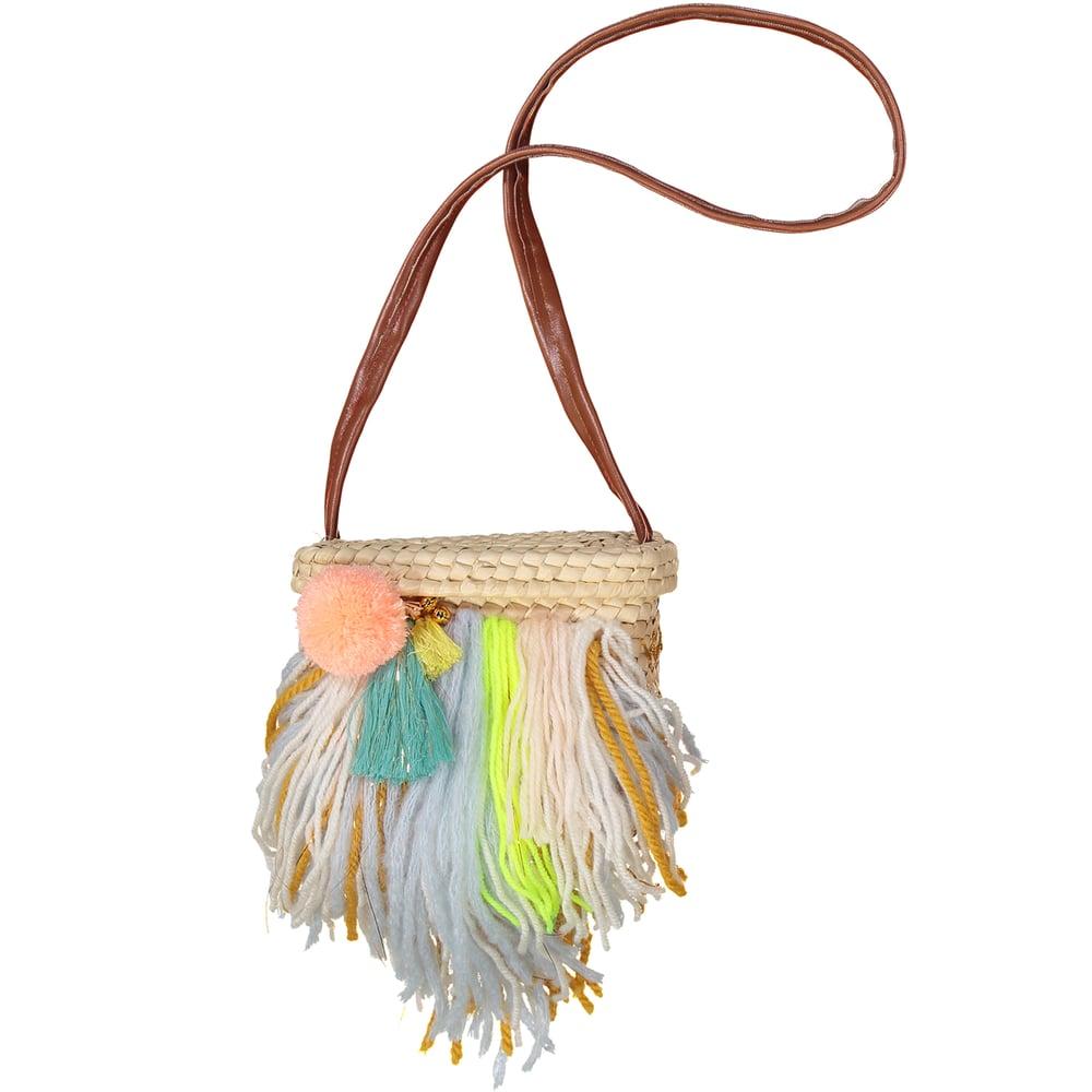 Image of MERMAID HAIR bag