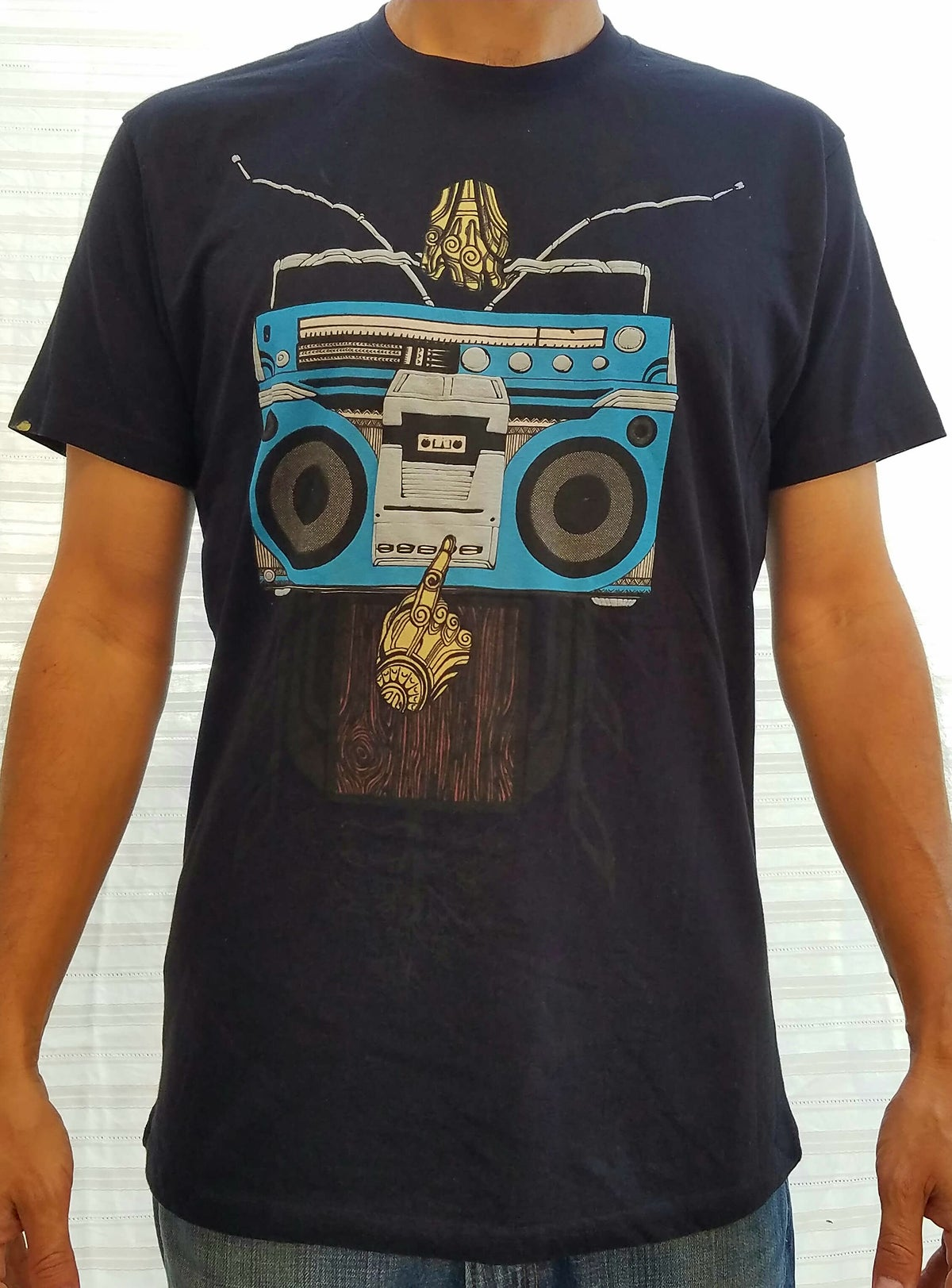 Image of BoomBox T-Shirt