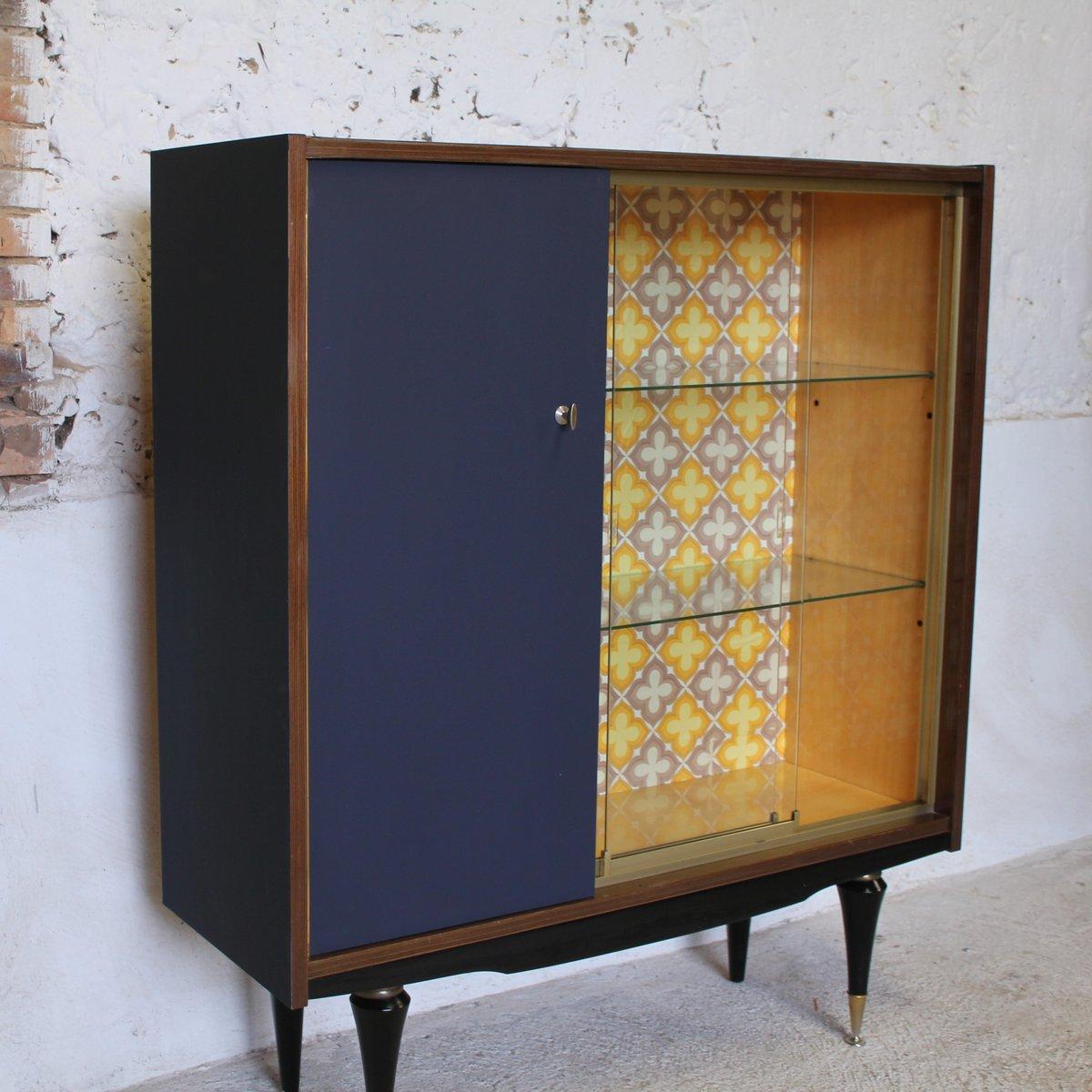 buffet de salle manger bar fibresendeco vannerie artisanale mobilier vintage. Black Bedroom Furniture Sets. Home Design Ideas