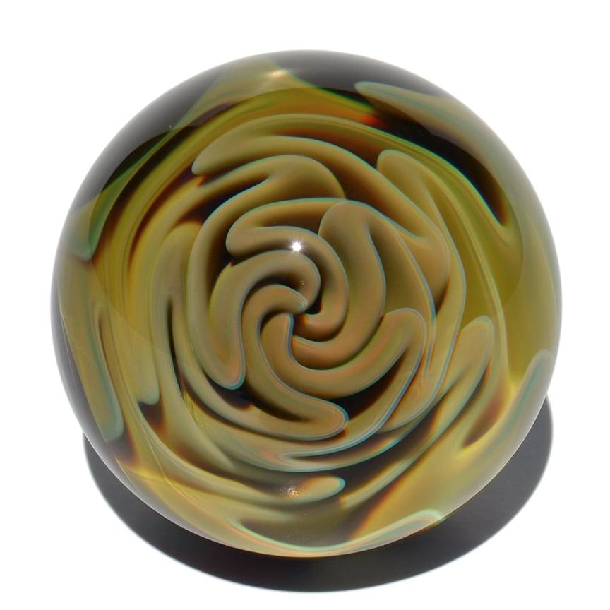 Image of Swirlwag Marble 39mm