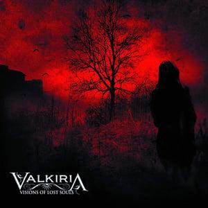 Image of Valkiria 20th anniversary double cd