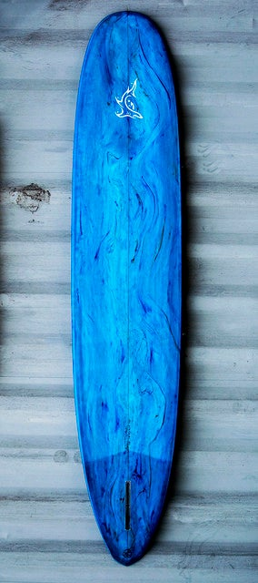 Image of 10'0 hp2 longboard