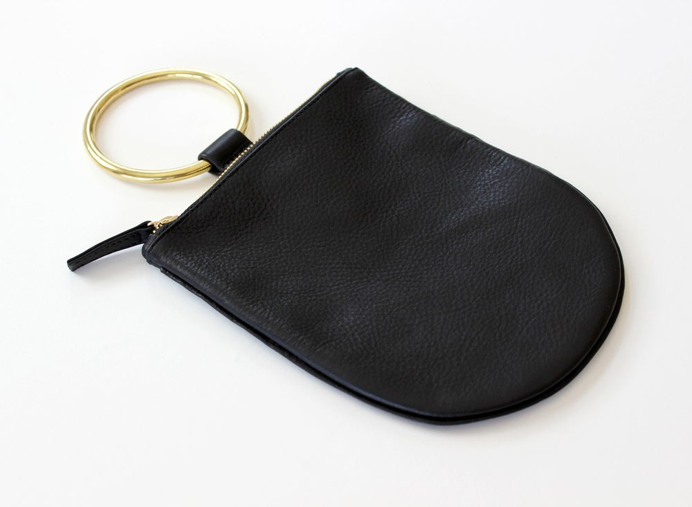 Image of Ring Pouch - Medium