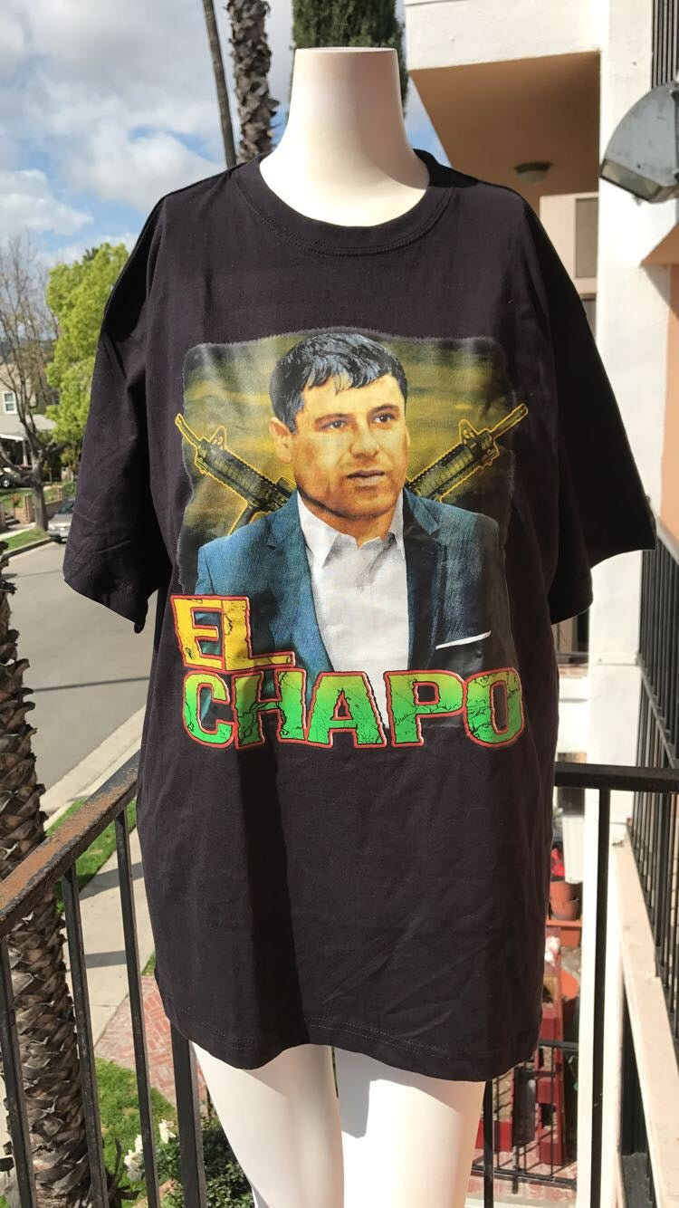 Image of EL Chapo