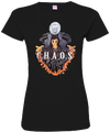 Lady Jokerr Collective Chaos I.R.C. Tee