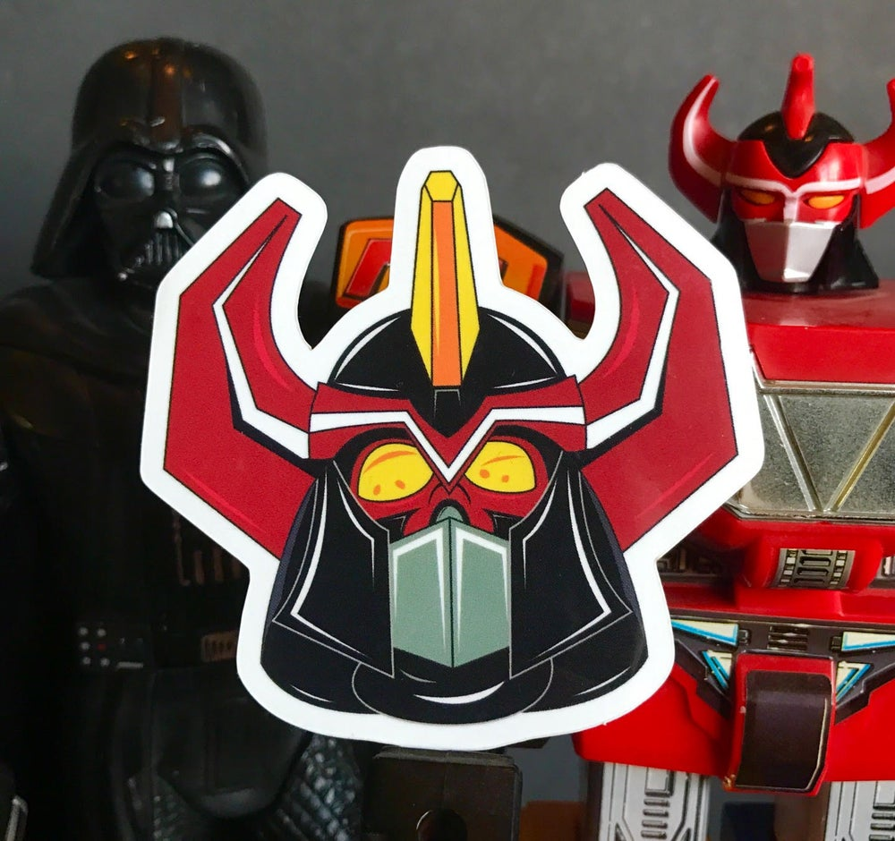 Image of Vaderzord