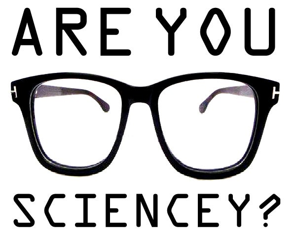 Image of Are You Sciencey?