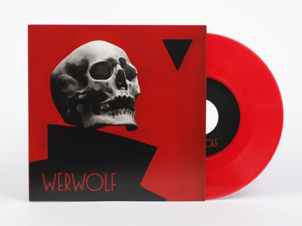 Image of Werwolf 7""