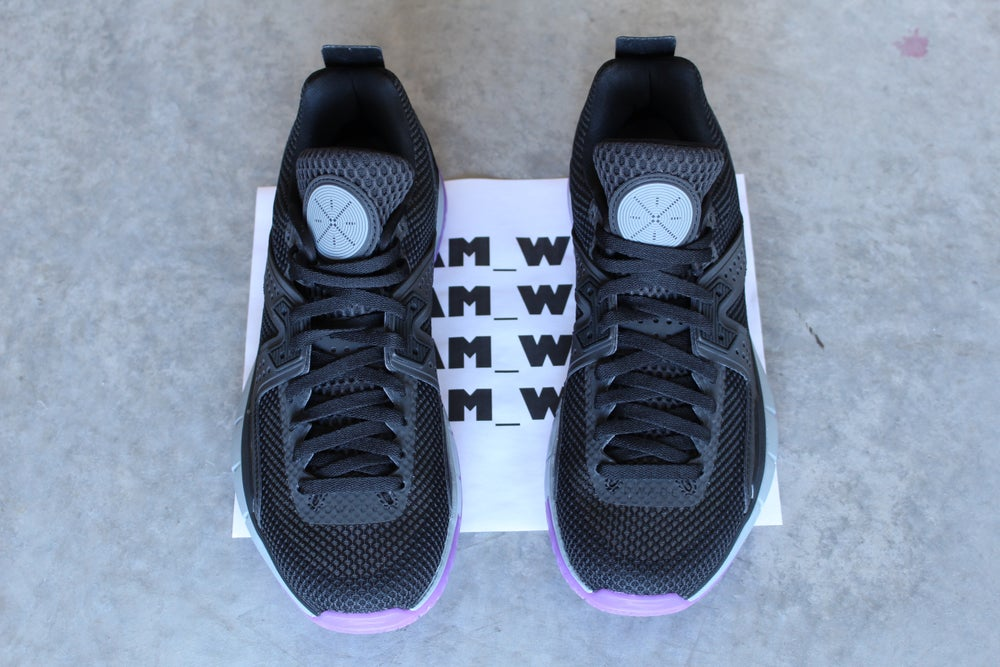 Image of Way of Wade 5 Dream