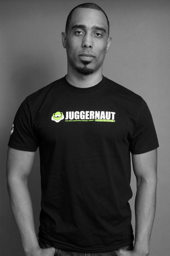 Image of Juggernaut