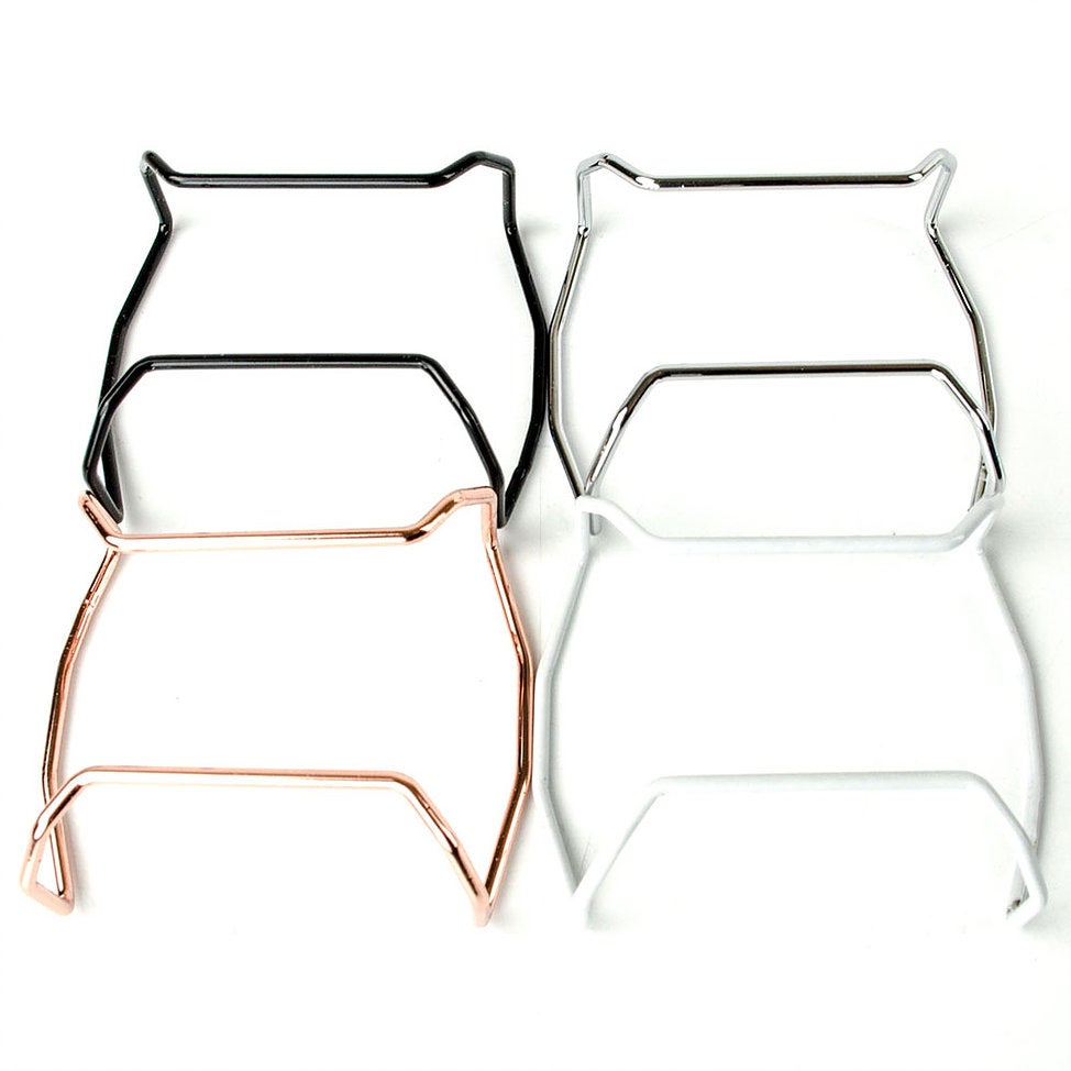 Image of Roll Cage - Protective Bar - Classic Colors 4-Pack