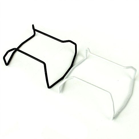 Image of Roll Cage - Protective Bar - Black & White Combo Pack