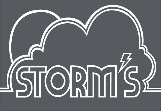 Image of Storm's Decal