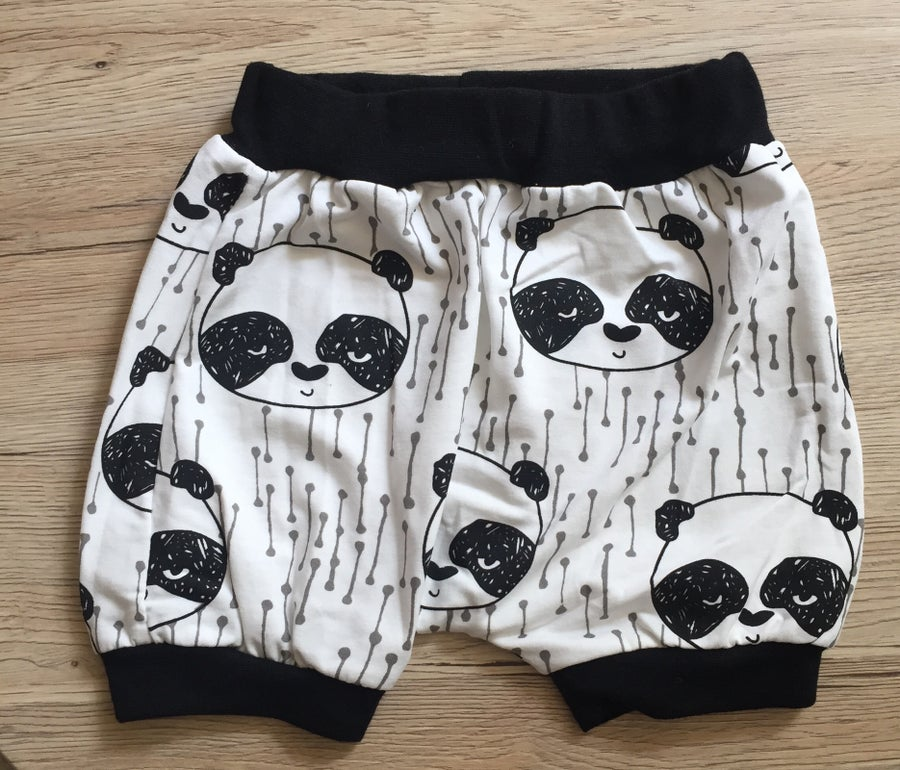 Image of Panda Shorties