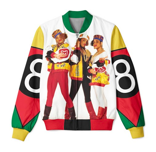 Image of Salt N' Pepa Jacket