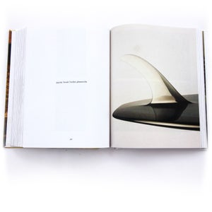 "Image of ""GLASS SHOPS 10 Years of true love""  Book of 480 pages"
