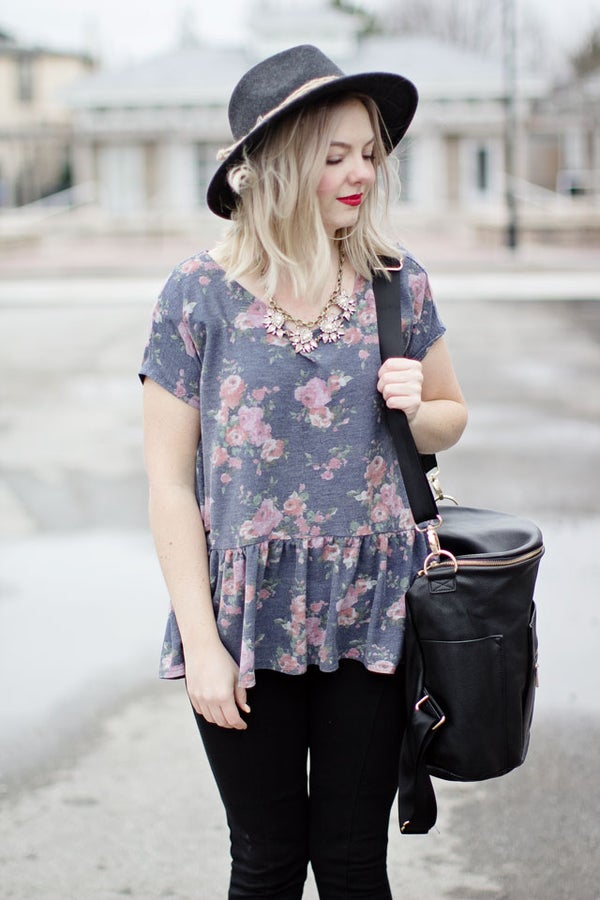 Image of the ROSA top