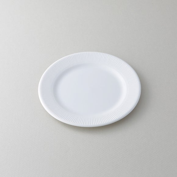 Image of Marc Newson Porcelains Plates - Picnics Set