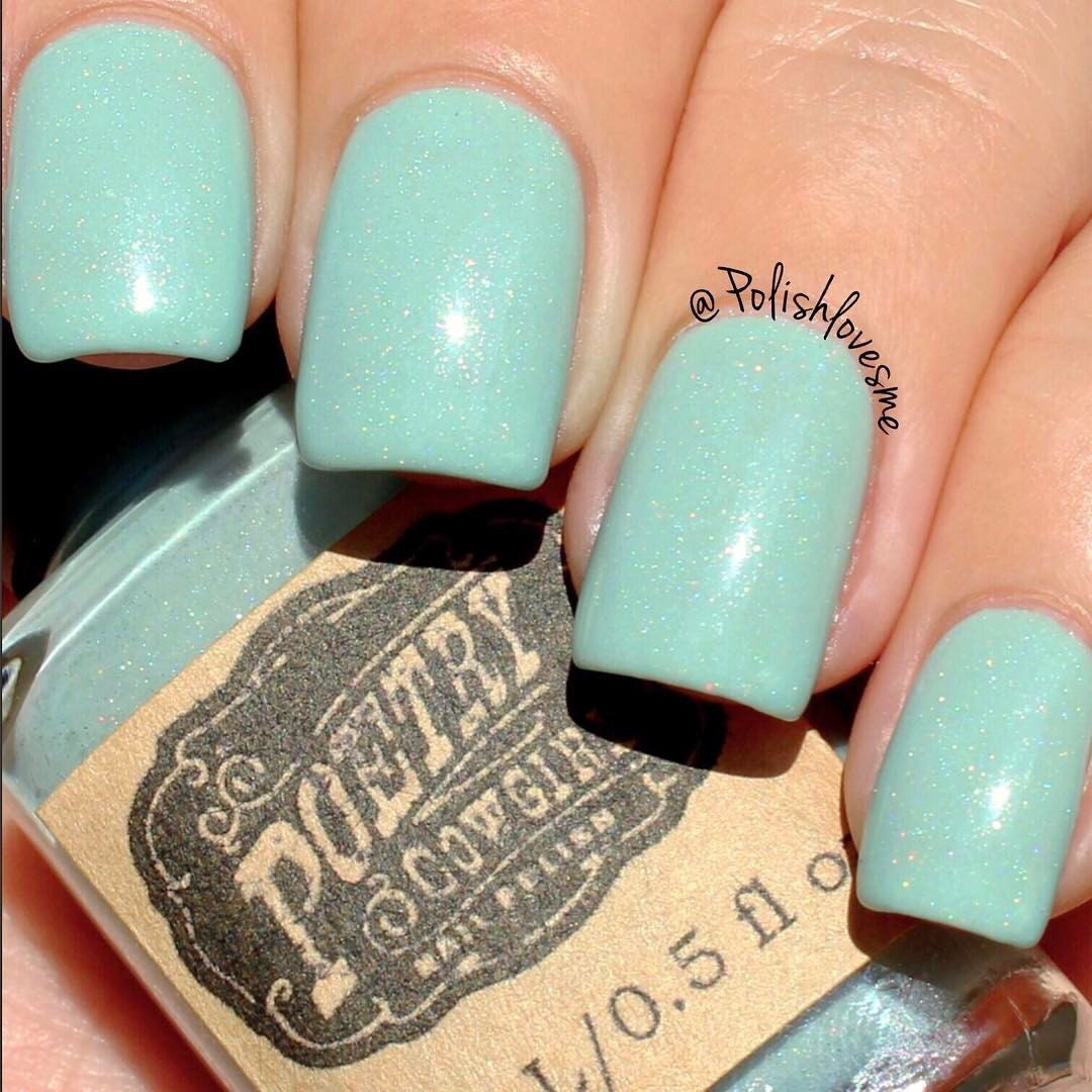 Mint Frosting