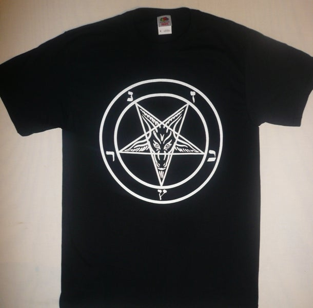 Image of Pentagram - T shirt