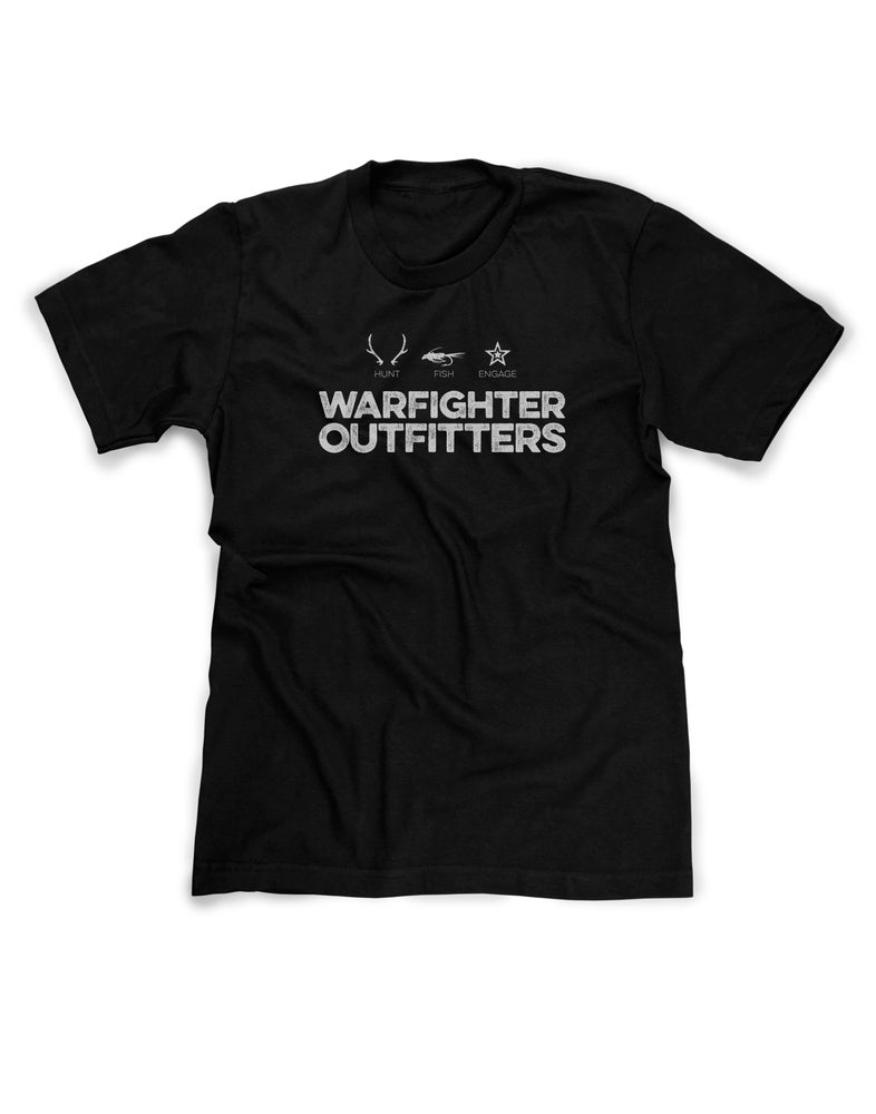 Image of Warfighter Outfitters Tee Shirt