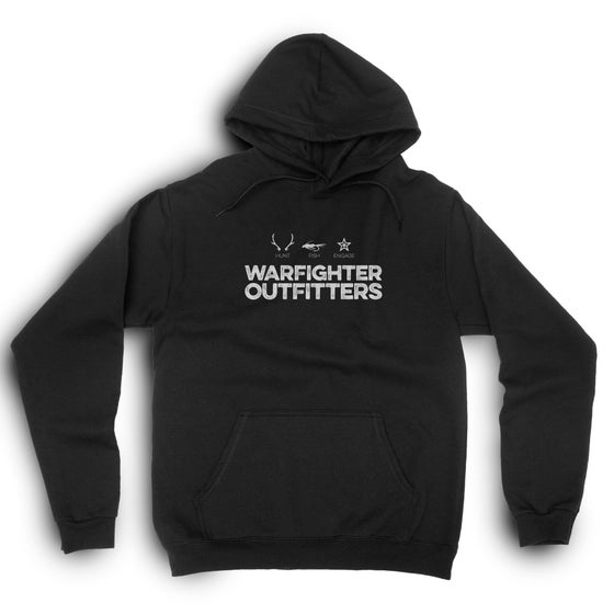 Image of Warfighter Outfitters Hoodie