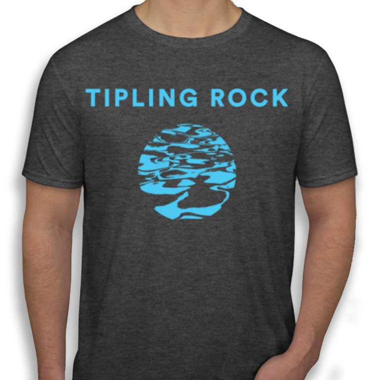 Image of Tipling Rock T-Shirt