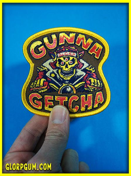 Image of GUNNA GETCHA PATCH