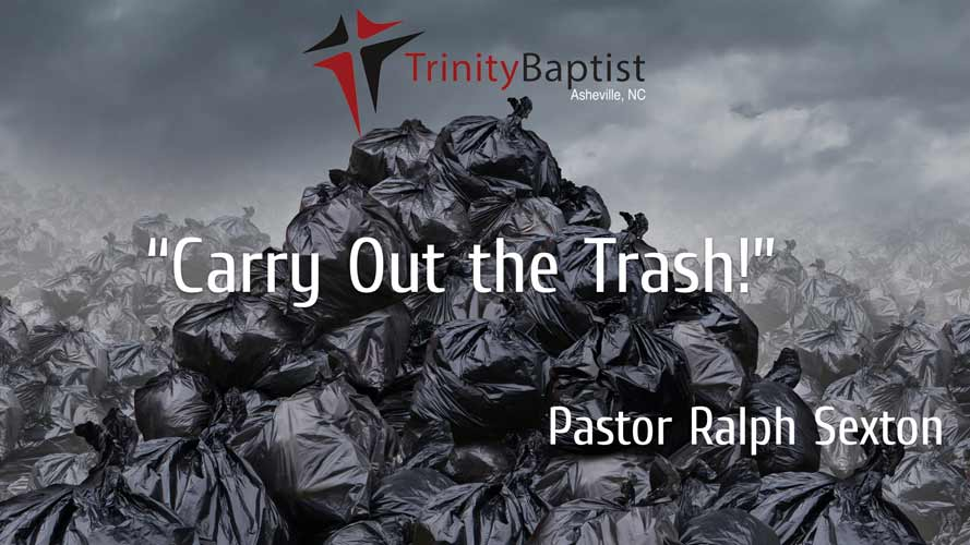Image of Carry Out the Trash