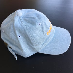 Image of Fakin It Hat - Blue Denim