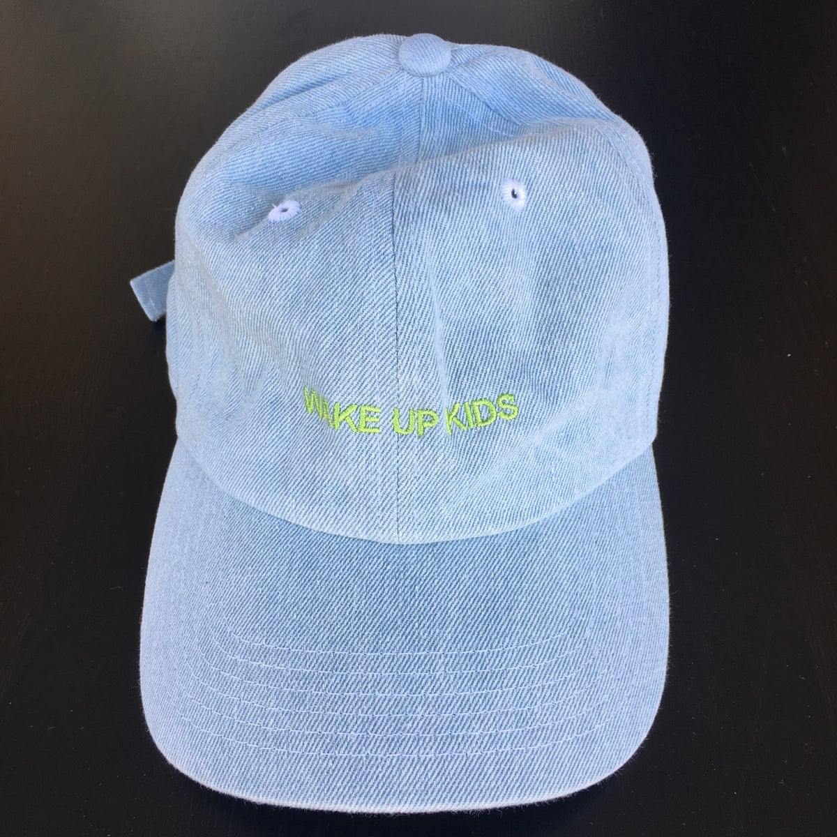 Image of Wake Up Kids Hat