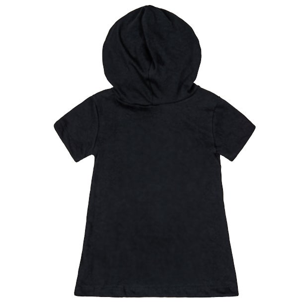 """Image of """"Off the Chain"""" Hoodie Dress"""