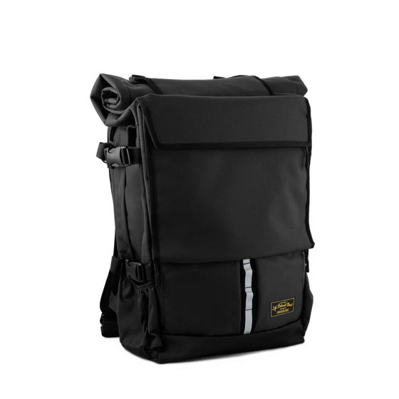 Image of The Peloton Rolltop Backpack