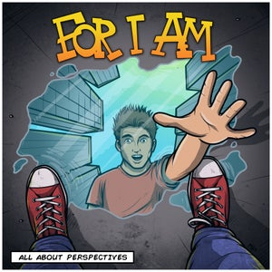 Image of For I Am - All About Perspectives